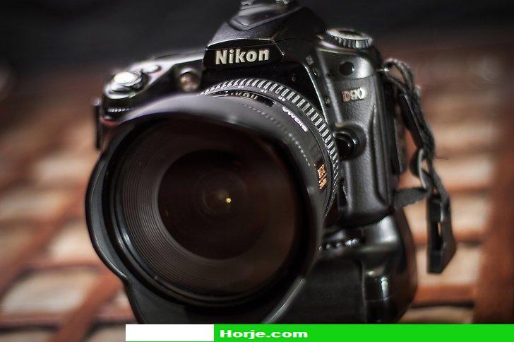 How to Compose Photos