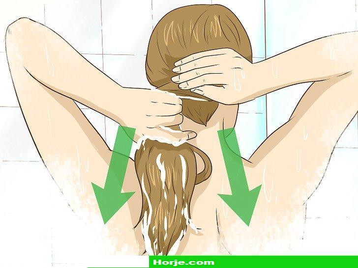 Image titled Make Your Hair Look Naturally Healthy and Beautiful Step 4