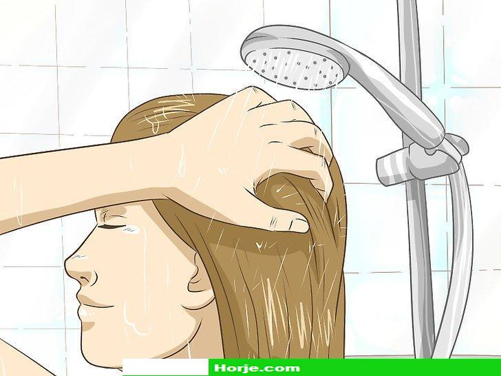 Image titled Make Your Hair Look Naturally Healthy and Beautiful Step 9