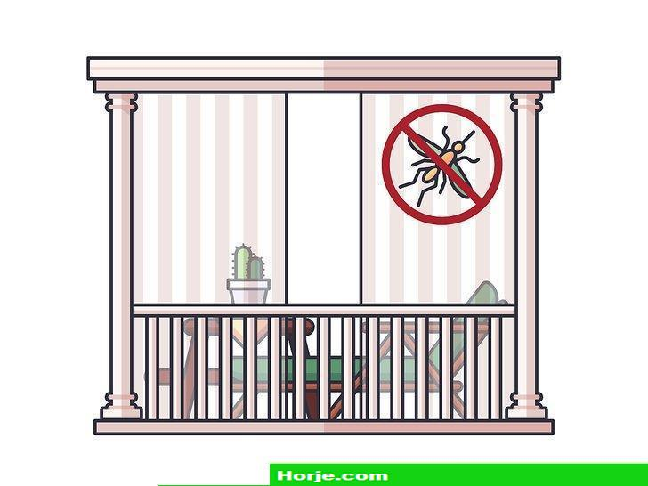 Image titled Enclose a Balcony Step 2