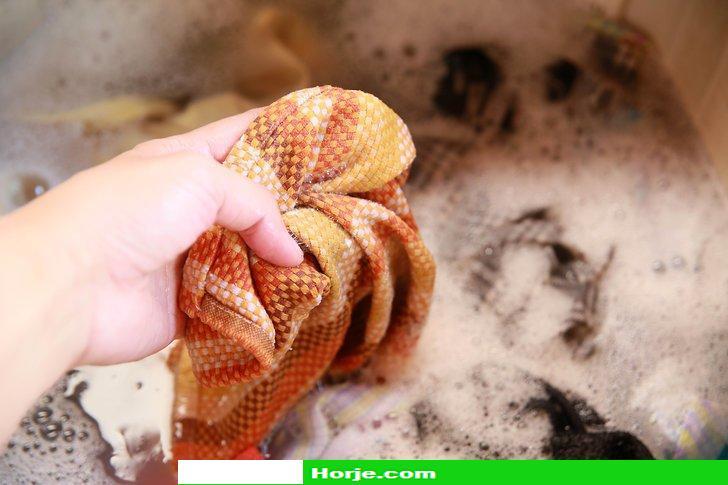 How to Wash Hemp