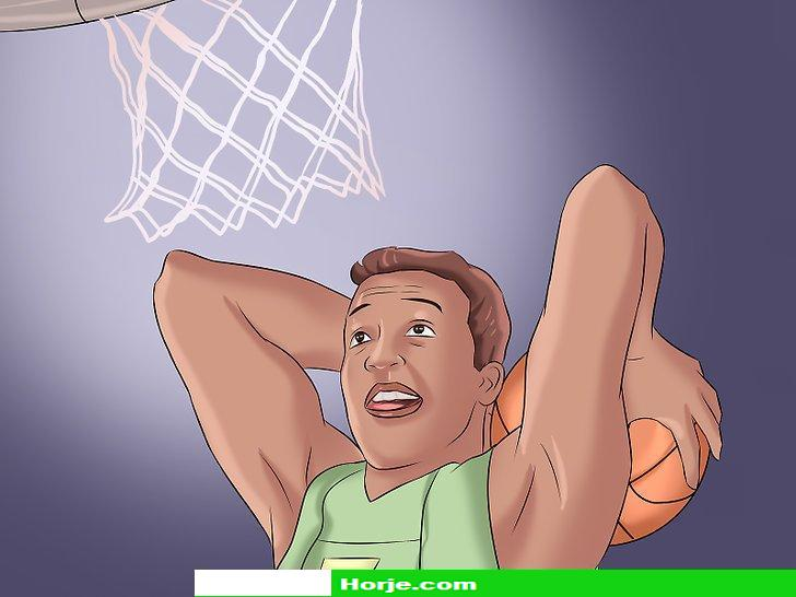 How to Be Good at Basketball Immediately