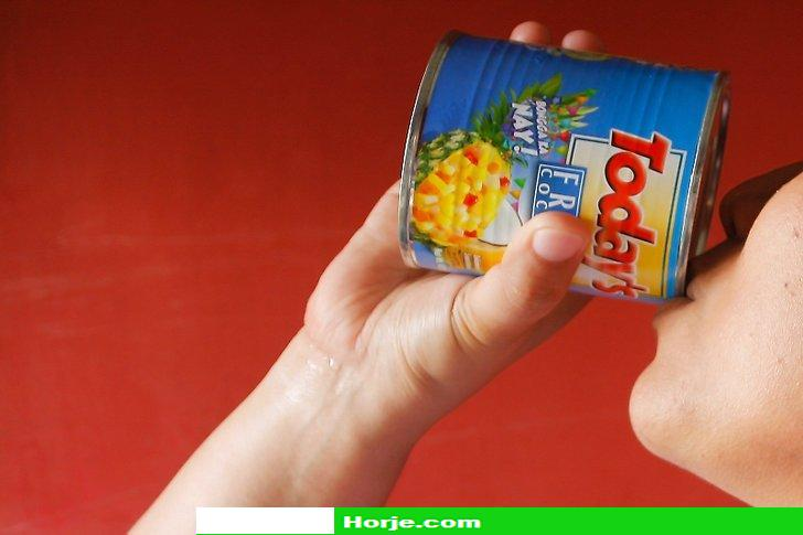 How to Use Juice from Canned Fruit