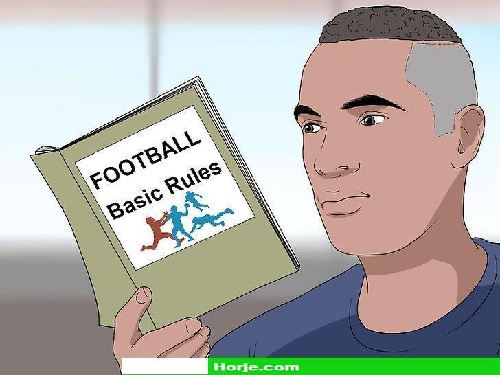 How to Fake That You Know About Football