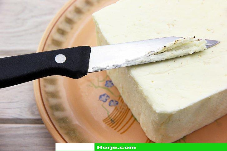How to Rescue Stale Hard Cheese