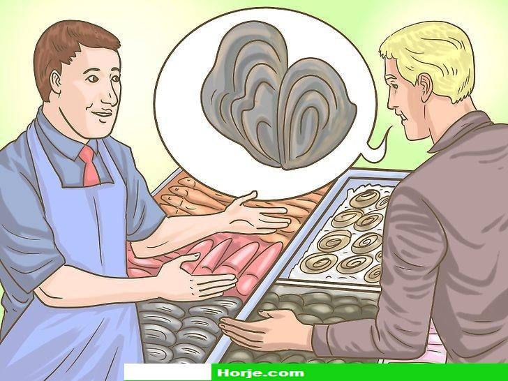 How to Buy Fresh Oysters