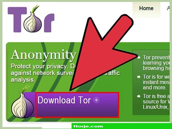 Image titled Setup and Use the Tor Network Step 1
