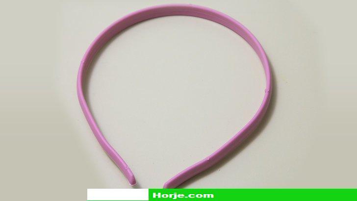 How to Make a Bunny Ears Headband