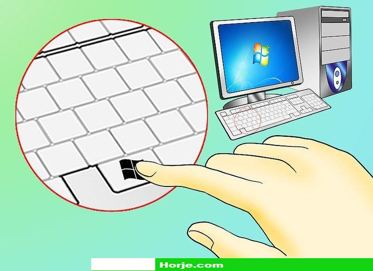 How to Troubleshoot Mouse Problems with the Keyboard