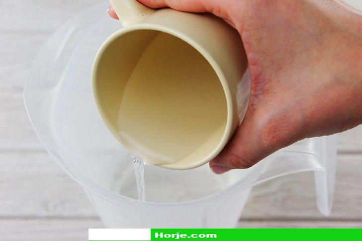How to Make Almond Cream