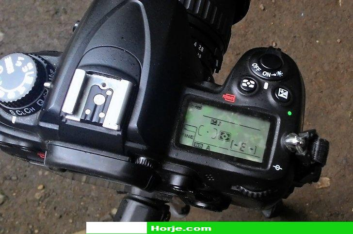 Image titled Bracket Photos With a Nikon D70 Step 4