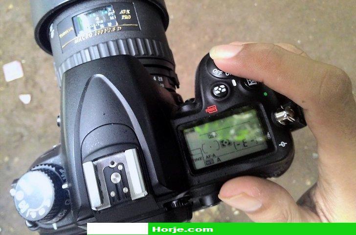 Image titled Bracket Photos With a Nikon D70 Step 7