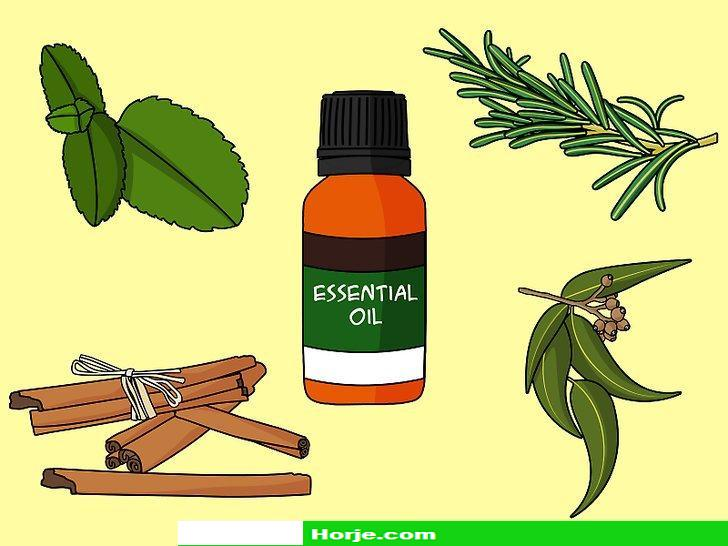 How to Use Aromatherapy for Headaches