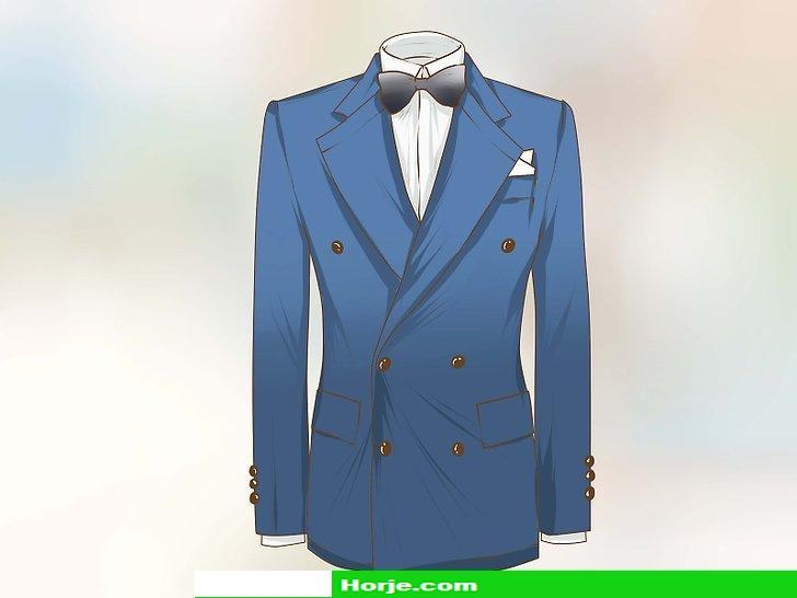 How to Buy a Tuxedo