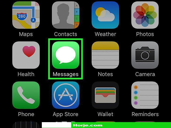 How to Save Images or Videos from Text Messages on iPhone