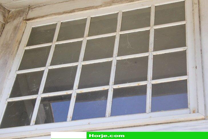 How to Paint Interior Window Trim