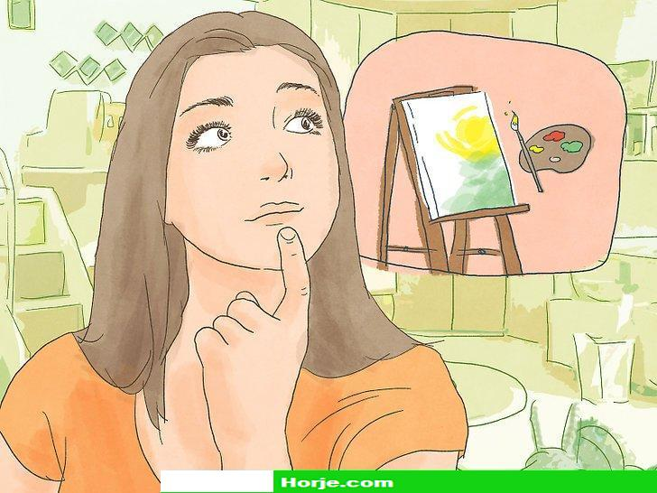 How to Apply to Art College