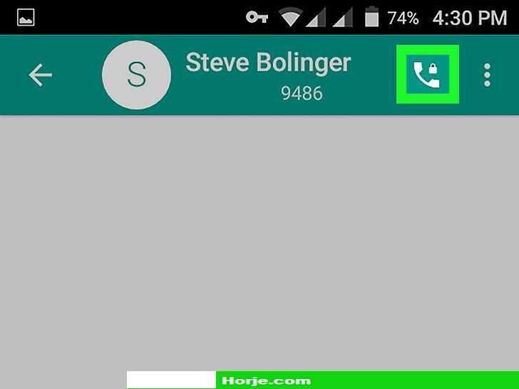 Image titled Video Chat on Signal on Android Step 4