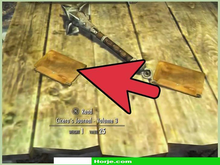 Image titled Locate Arnbjorn in Skyrim Step 2