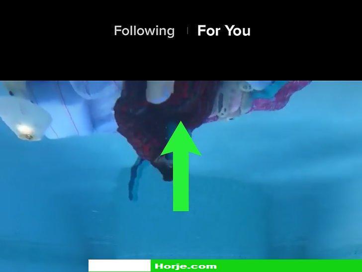 Image titled Share TikTok Videos on Facebook on iPhone or iPad Step 2