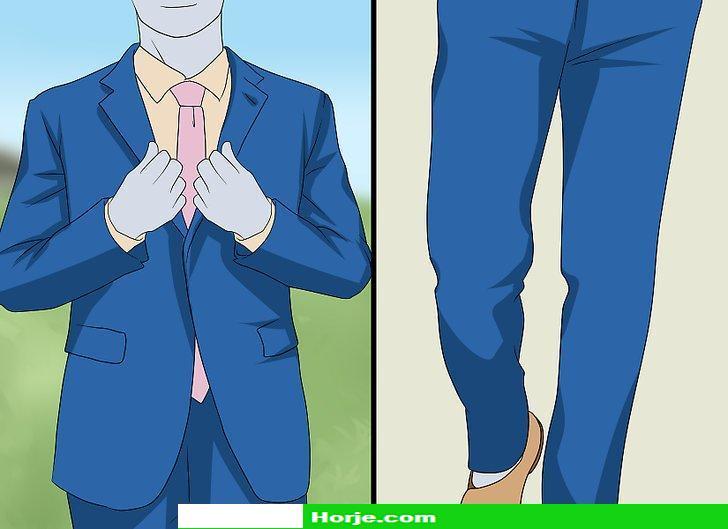 How to Dress Like a Grown Man