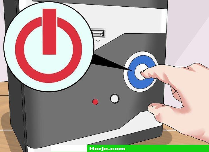 How to Remove the FBI Moneypak Virus in Windows 7