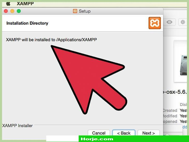 Image titled Install and Configure XAMPP Step 3