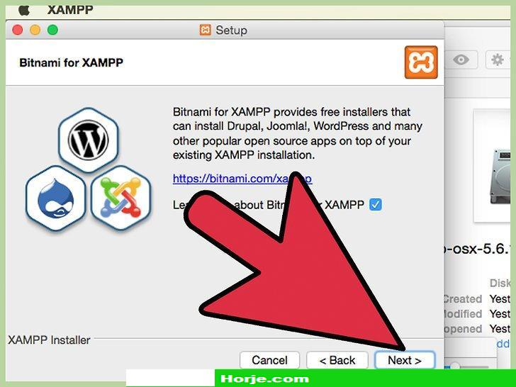 Image titled Install and Configure XAMPP Step 4