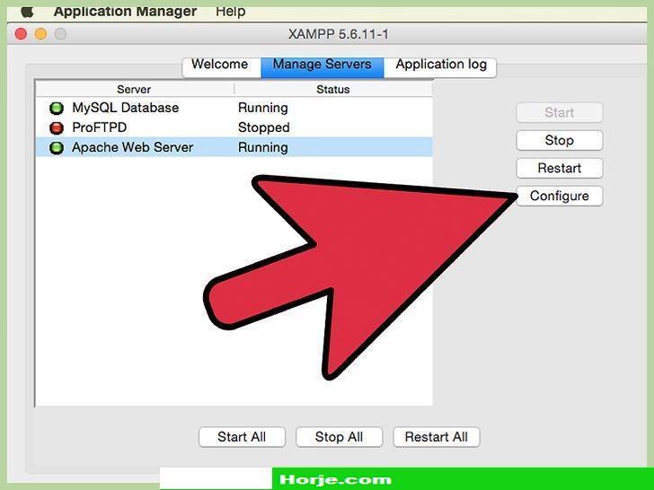 Image titled Install and Configure XAMPP Step 8