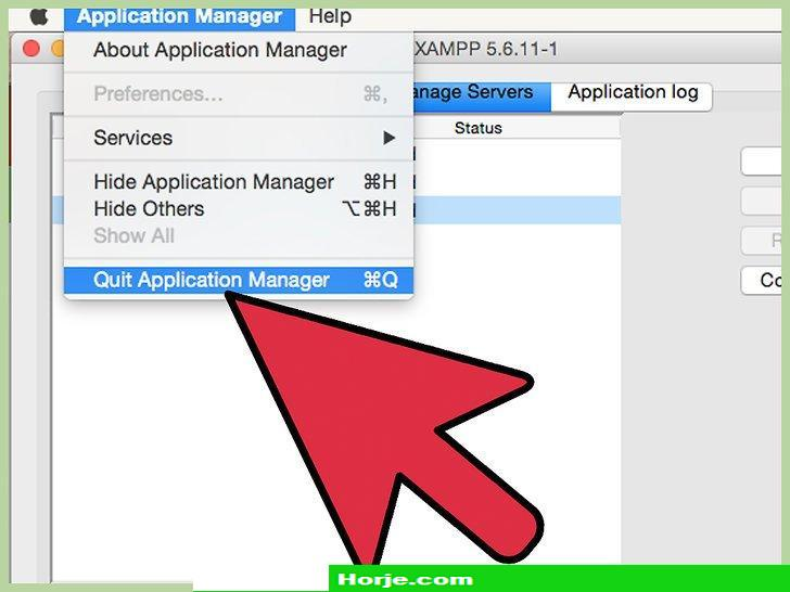 Image titled Install and Configure XAMPP Step 11