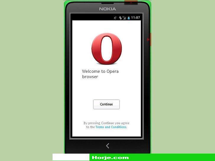 How to Take a Screenshot on Nokia X Series
