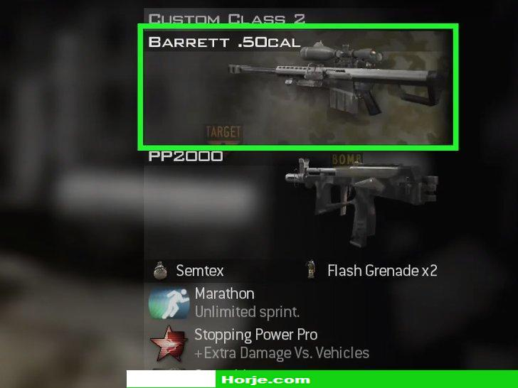 How to Kill a Juggernaut in Call of Duty: Modern Warfare 2