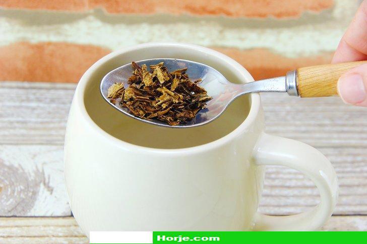 How to Make American Ginseng Tea
