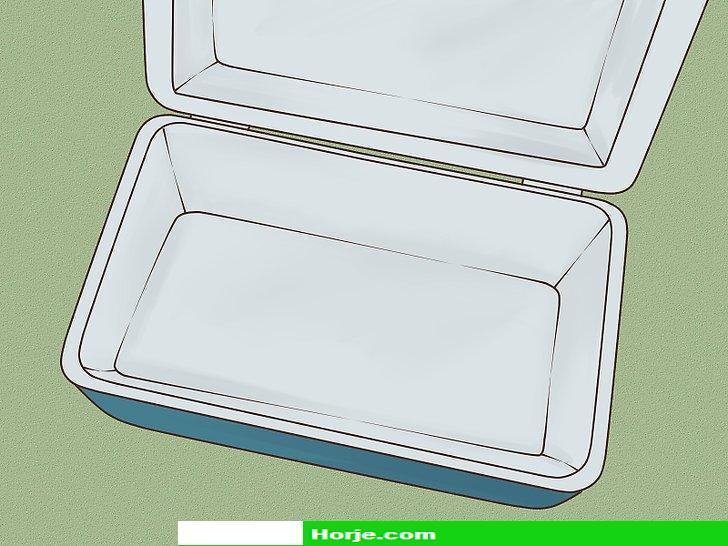 How to Make a Worm Box and Liquid Fertilizer