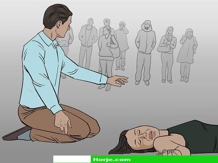 How to Diagnose an Unconscious Injured Person