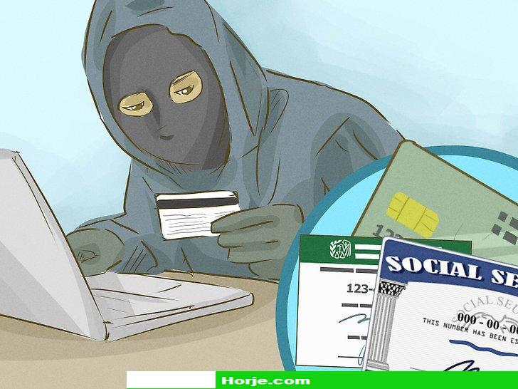 How to Report Identity Theft to Social Security