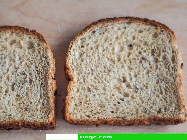 How to Create a Turkey Sandwich
